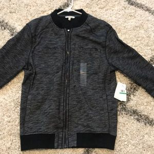 Calvin Klein zip up